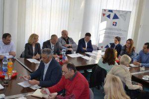 Sastanak Parlamenta privrednika Regionalne privredne komore