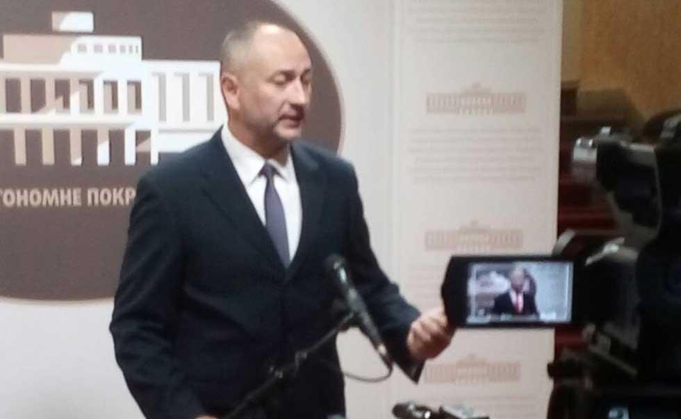 Lige socijaldemokrata Vojvodine
