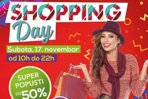 aviv park shopping day
