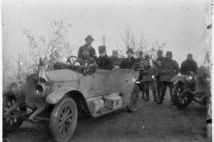 100 godina od oslobođenja grada Velikog Bečkereka u Prvom svetskom ratu