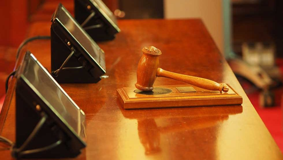 Visoki savet sudstva