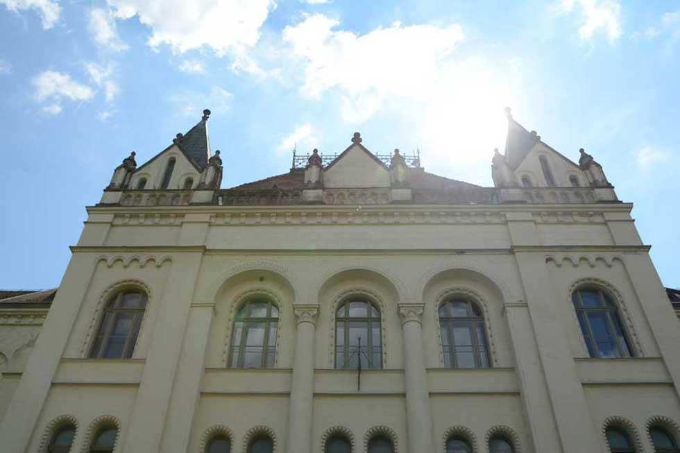 Privredni sud u Zrenjaninu