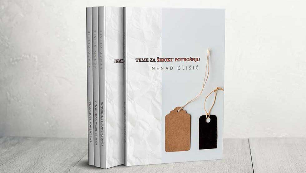 knjiga teme za široku potrošnju