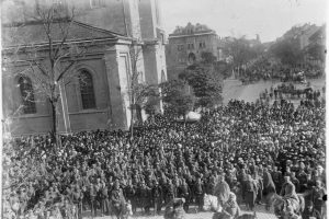 Velika narodna skupština Srba, Bunjevaca i ostalih Slovena