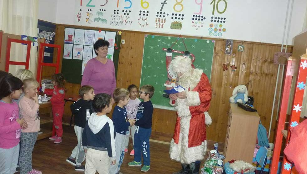 Bajkerski Deda Mrazovi