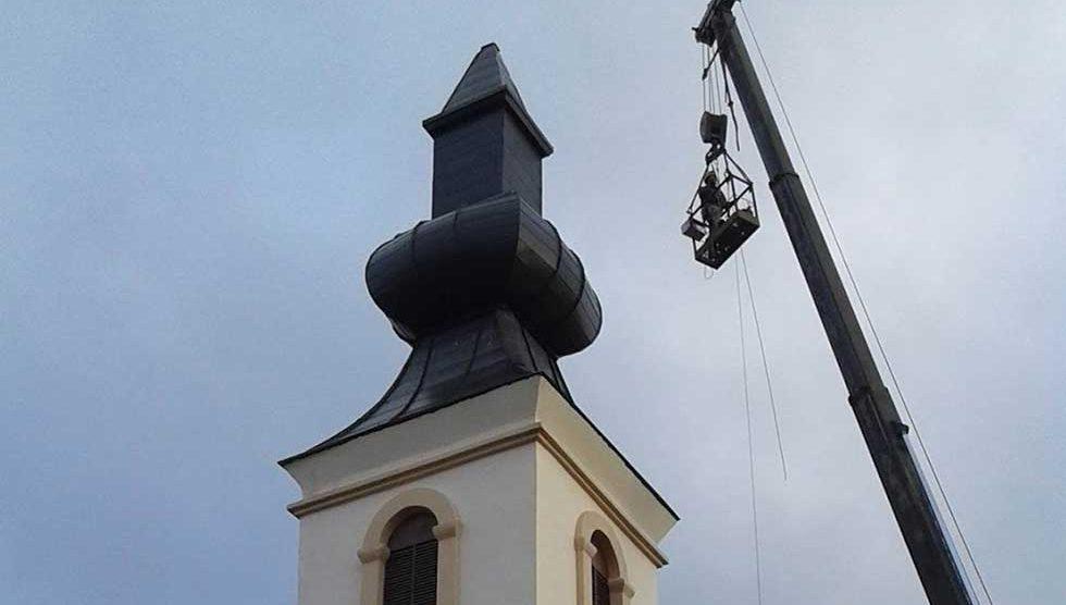 crkva u konaku