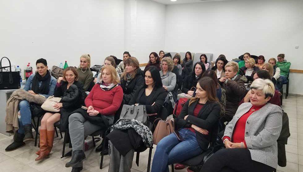 forum žena sps