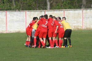 Fudbalski klub Crvena zvezda iz Vojvode Stepe