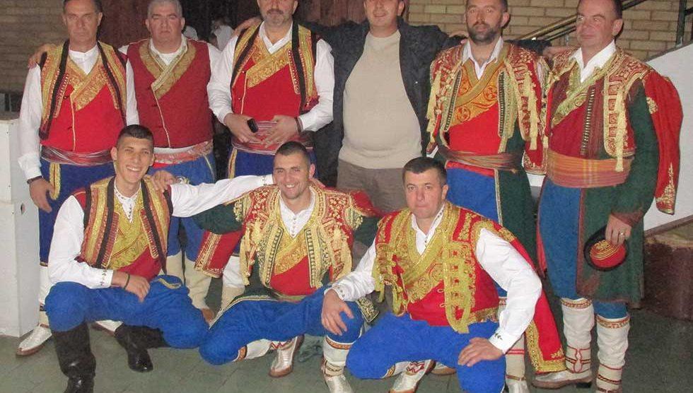 guslarsko veče