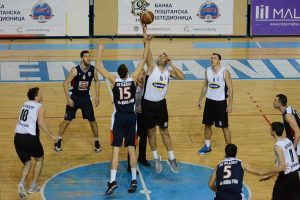 košarkaški klub proleter naftagas
