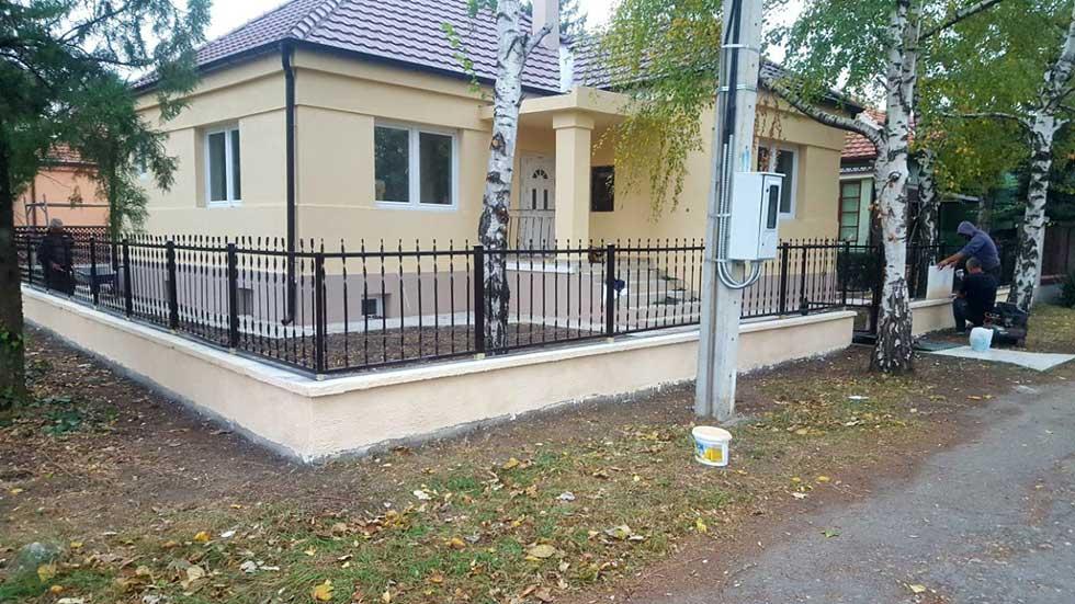Preporučujemo kuću u naselju Ruža Šulman