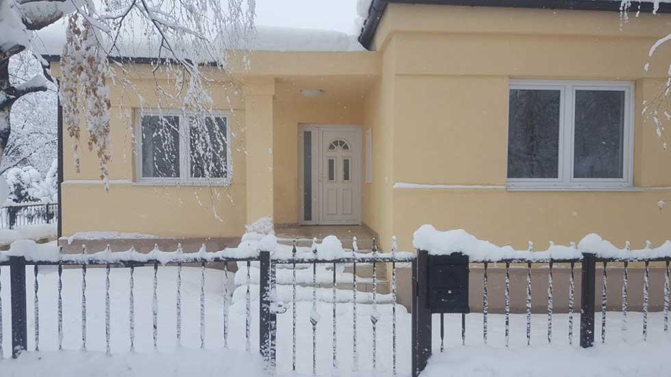Kuća u Ruže Šulman