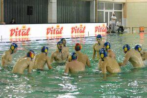 Finale turnira Kupa Srbije u vaterpolu