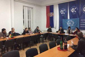 Mladi u Srbiji - prilike i izazovi