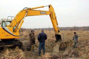 Opština Sečanj planira radove na odvodnjavanju