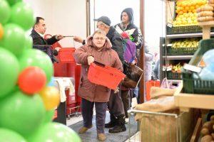 svečano je otvoren novi PerSu market