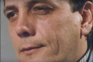 Sećanje na glumca Radovana Lukovića