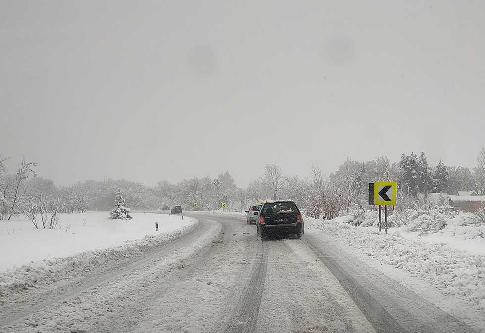 Oprez u saobraćaju