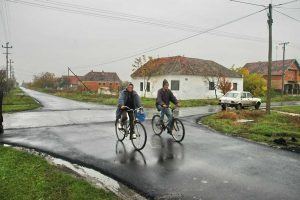 Međunarodni tranzit izaziva probleme u opštini Nova Crnja