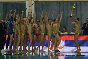 Šabac osvojio Kup Srbije