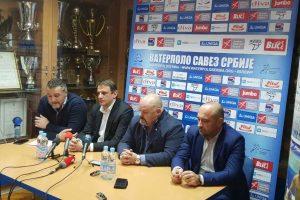 finalni turnir vaterpolo Kupa Srbije
