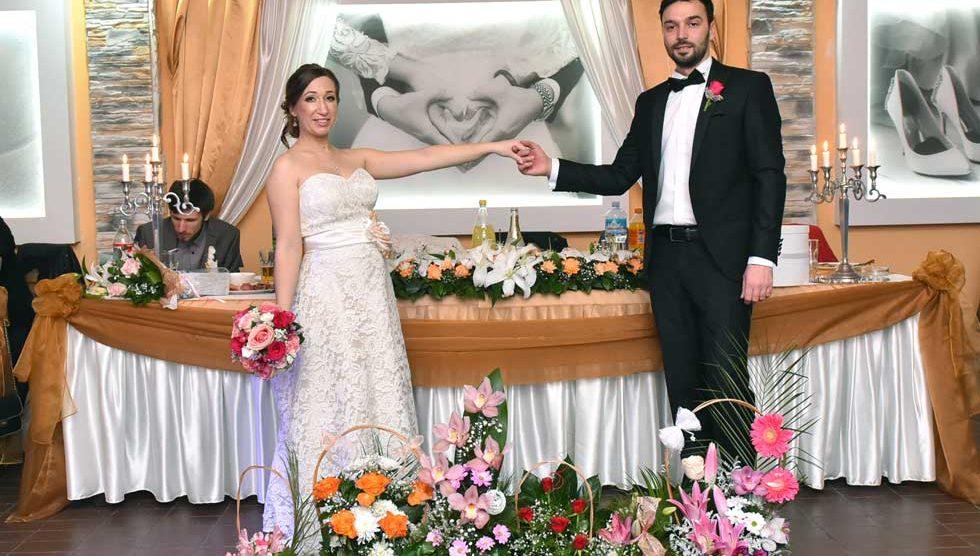 fotografije sa prošlonedeljnih venčanja
