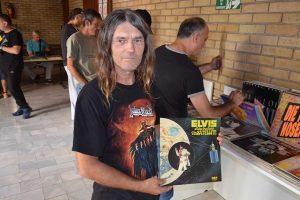 Berza gramofonskih ploča