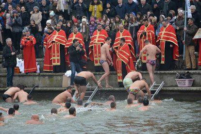 časni krst u zrenjaninu