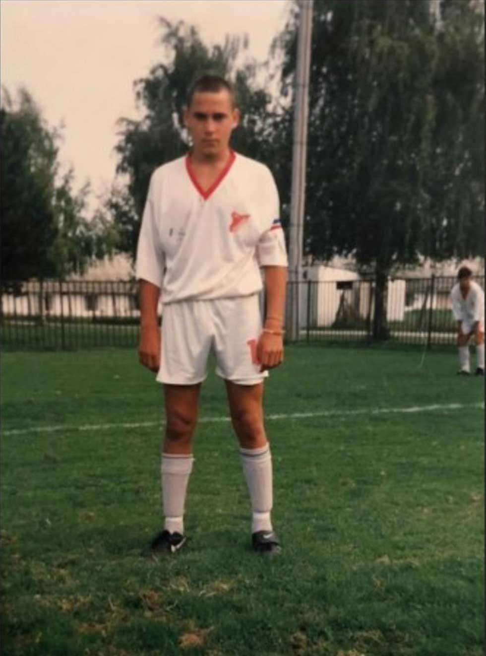 Duško Tošić - Proleter