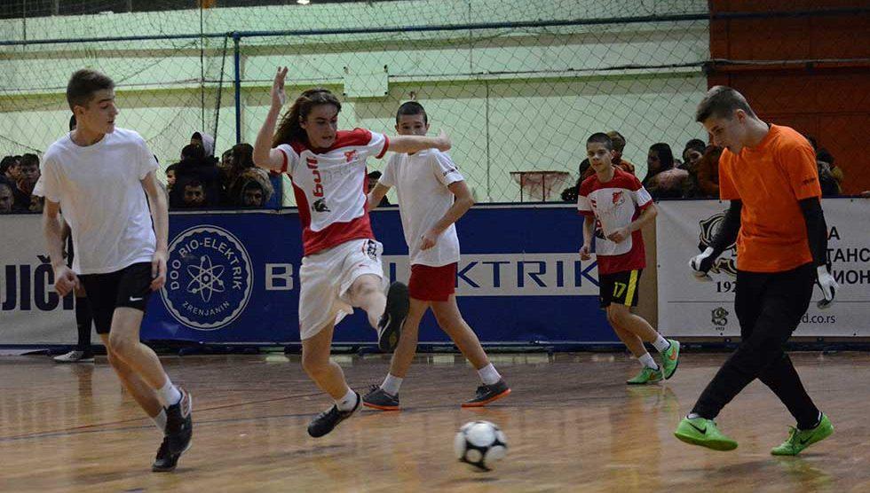 zimski turnir u malom fudbalu finale