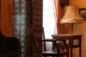 kaljeva peć narodni muzej zrenjanin