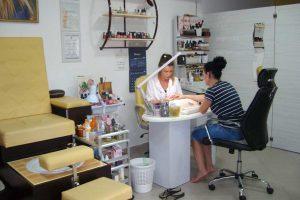 Kozmetički saloni su ono što preduzetnice najčešće otvaraju