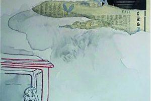 izložba radova mie lukovac arsenijević