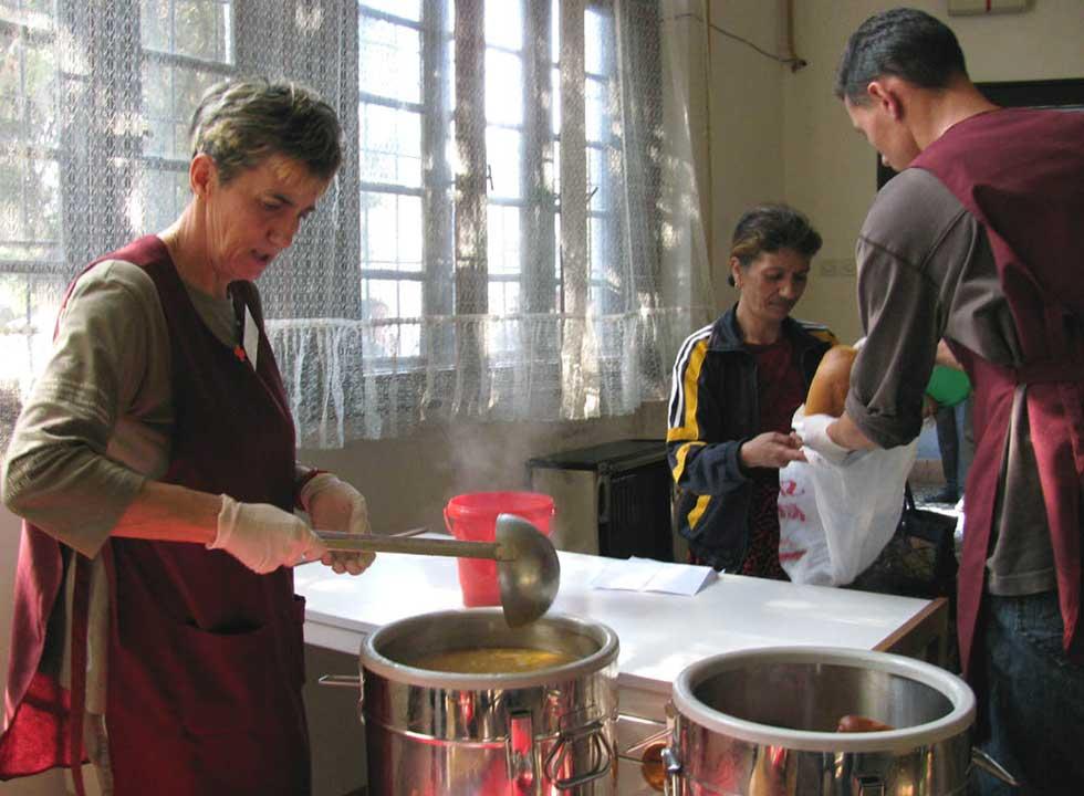 Usluge Narodne kuhinje