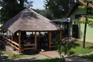 restoran Babatovo
