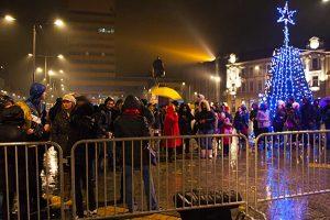 Doček pravoslavne Nove godine