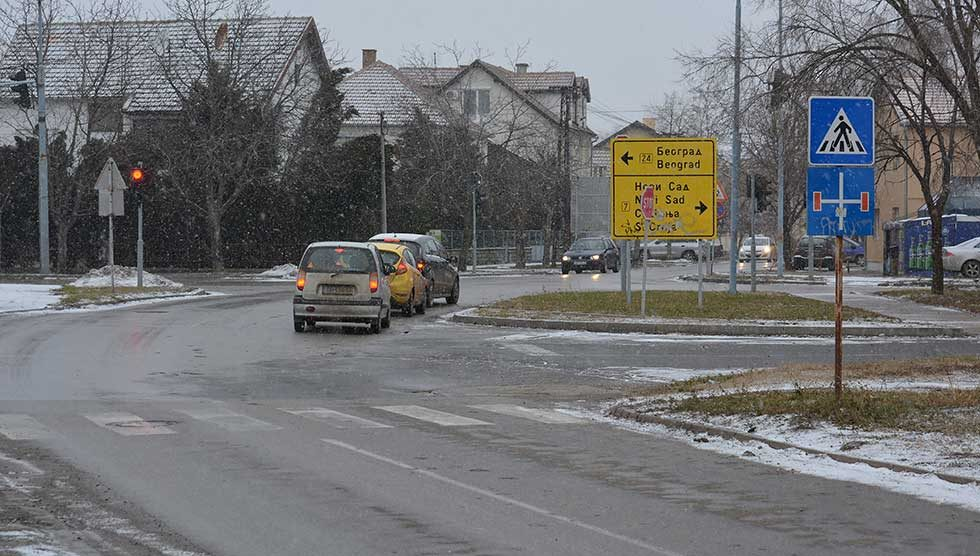 Auto moto savez Srbije uputio upozorenje vozačima