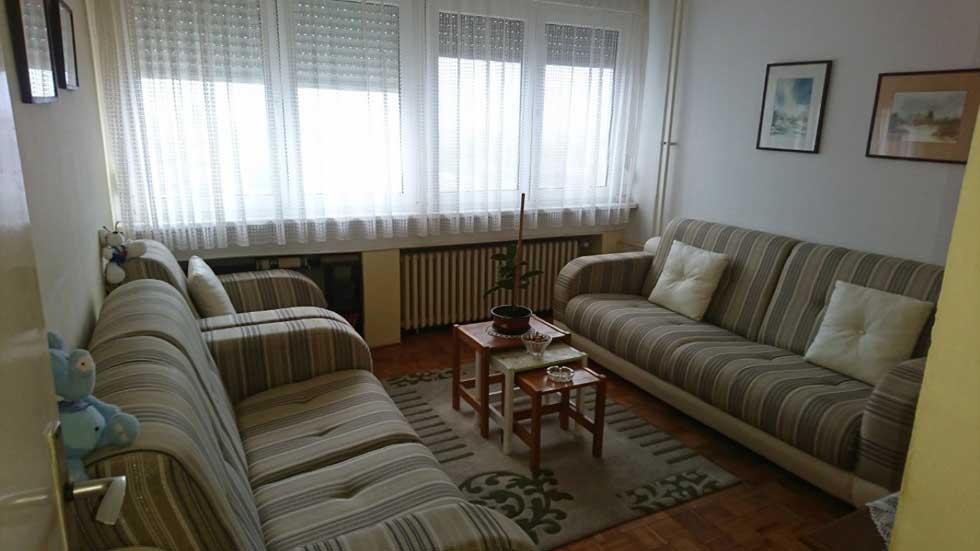 stan na Bagljašu