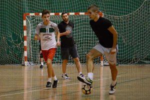 Zimski turnir u malom fudbalu polako ulazi u završnu fazu