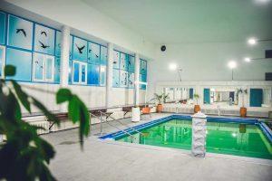 specijalna bolnica za rehabilitaciju rusanda
