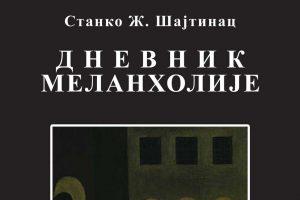 dnevnik melanholije