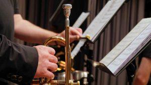 vojvođanski brass festival