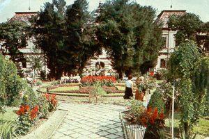 županijski park