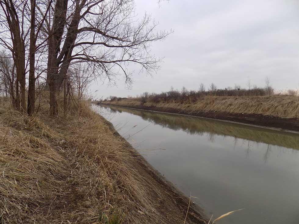 obala kanala dtd