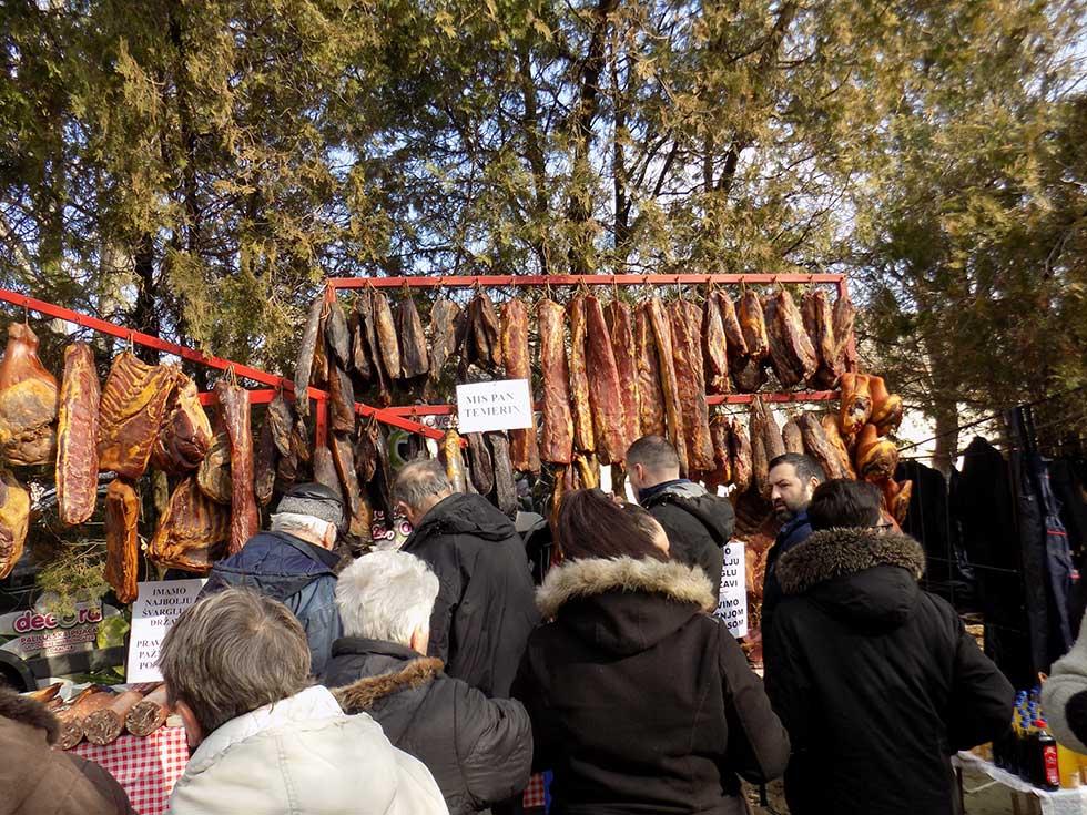 festival kobasica i domaće rakije