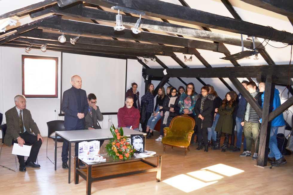 održana komemoracija aleksandru bjelogrliću