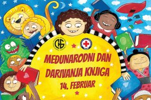 dečije knjige