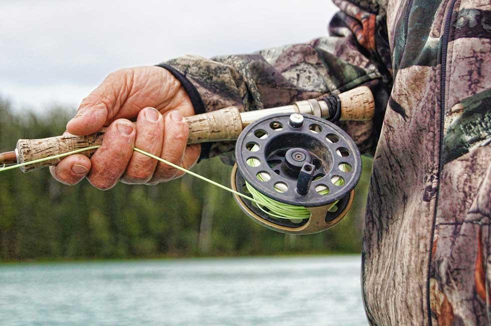 prodaja dozvola za rekreativni ribolov