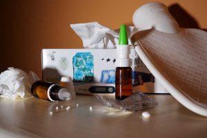 epidemije gripa