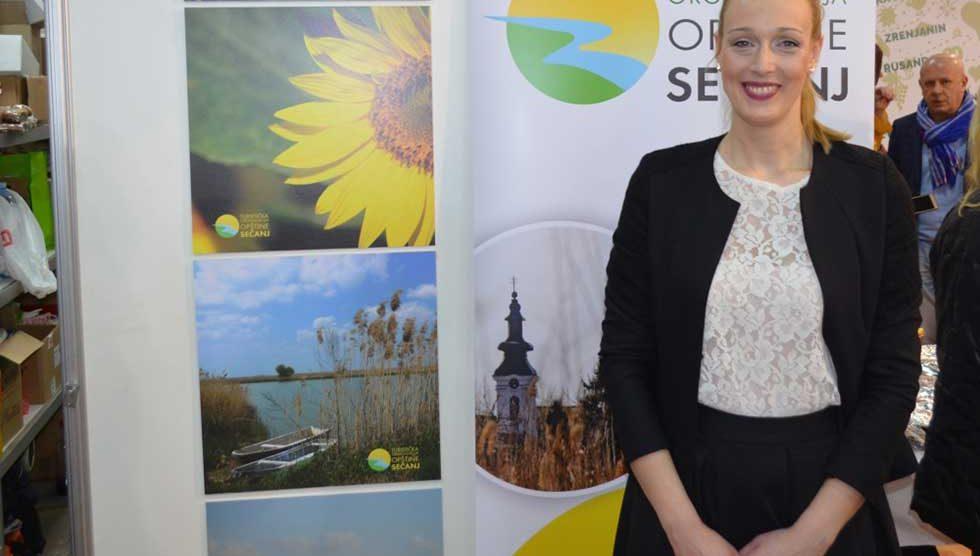turističke organizacije opština sečanj i žitište